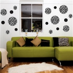 131-Photo-Zebra-green-couch-2