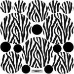 WDUMM-131-zebra
